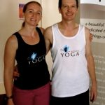 Live and Breathe Yoga Townsville Yogi of the Month Martyn