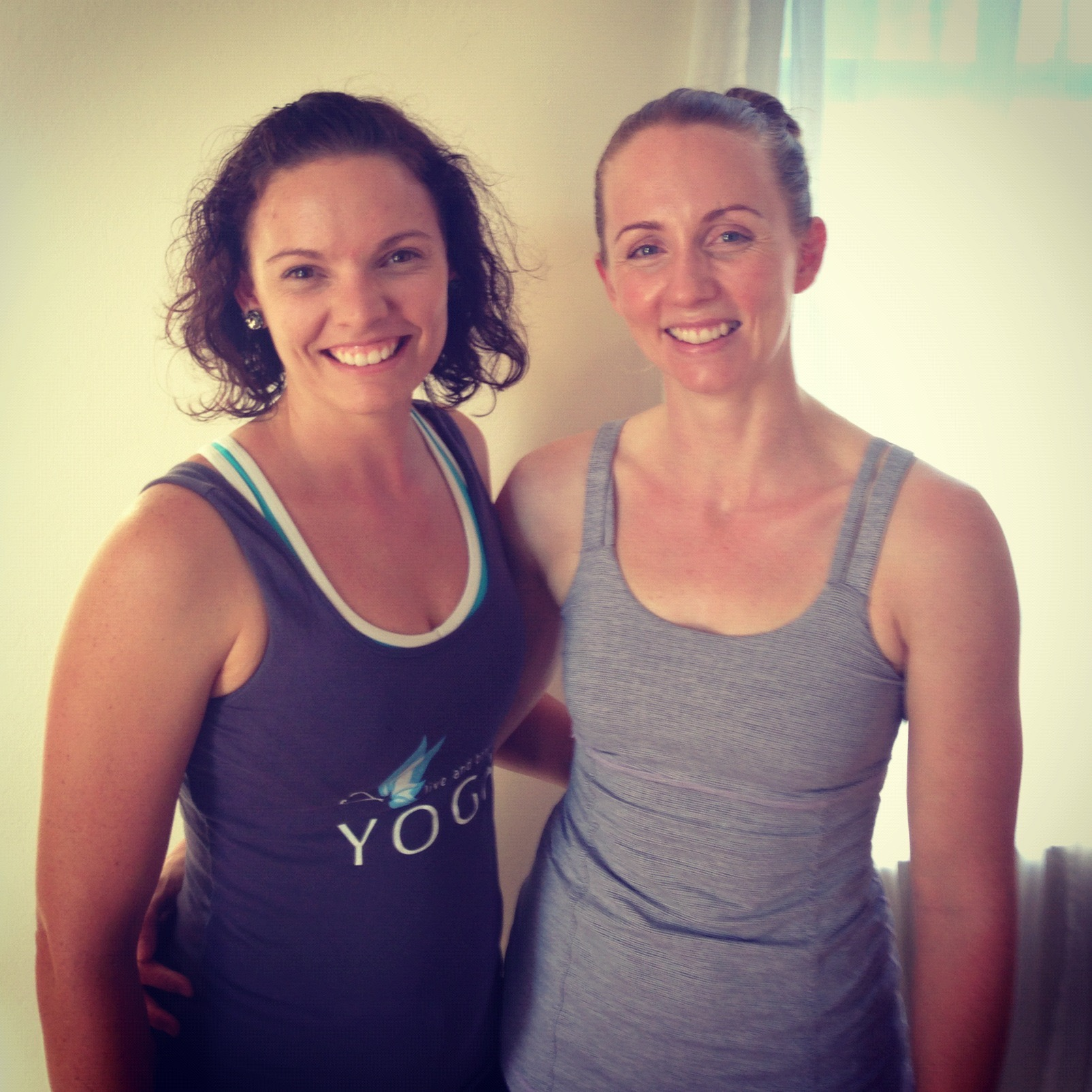 Live and Breathe Yoga Yogi of the Month