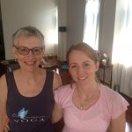 Live and Breathe Yoga Townsville Yogi of the Month Denise