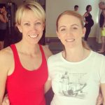 Live and Breathe Yoga Townsville Yogi of the Month Shona