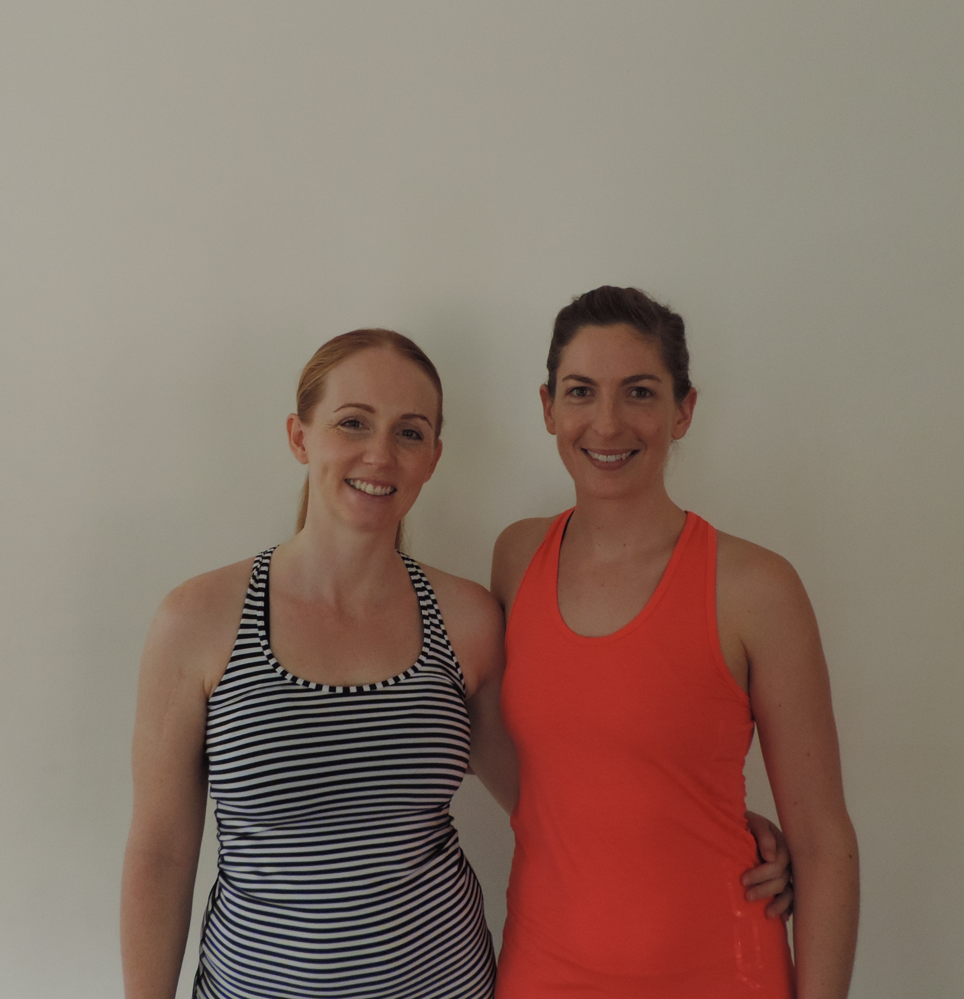 Live and Breathe Yoga Townsville Yogi of the month Kerryn