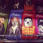 Allison's favourite chocolates