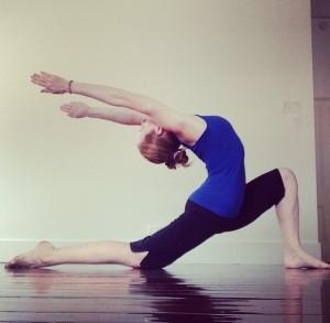 Live and Breathe Yoga backbends