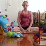 Desperately seeking sanity with ashtanga yoga