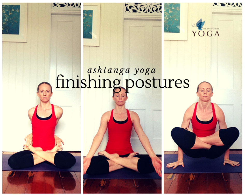 Live and Breathe Yoga Townsville