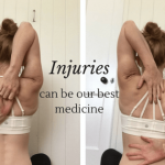 Live and Breathe Yoga Townsville : Injuries can be our best medicine