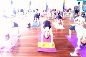 Live and Breathe Yoga backbends