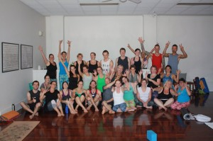 David Keil Lives and Breathes Yoga Australia