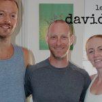 Ashtanga yoga with David Keil Australia