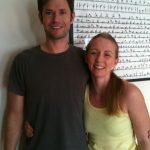 Live and Breathe Yoga Townsville Yogi of the Month Brian