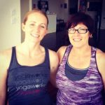 Live and Breathe Yoga Townsville Yogi of the Month Mandy