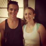 Live and Breathe Yoga Townsville Yogi of the Month : Oliver
