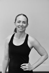 Allison Dearling Live and Breathe Yoga Townsville