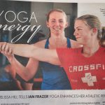 Yoga and Crossfit