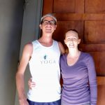 Live and Breathe Yoga Townsville Yogi of the month Chris