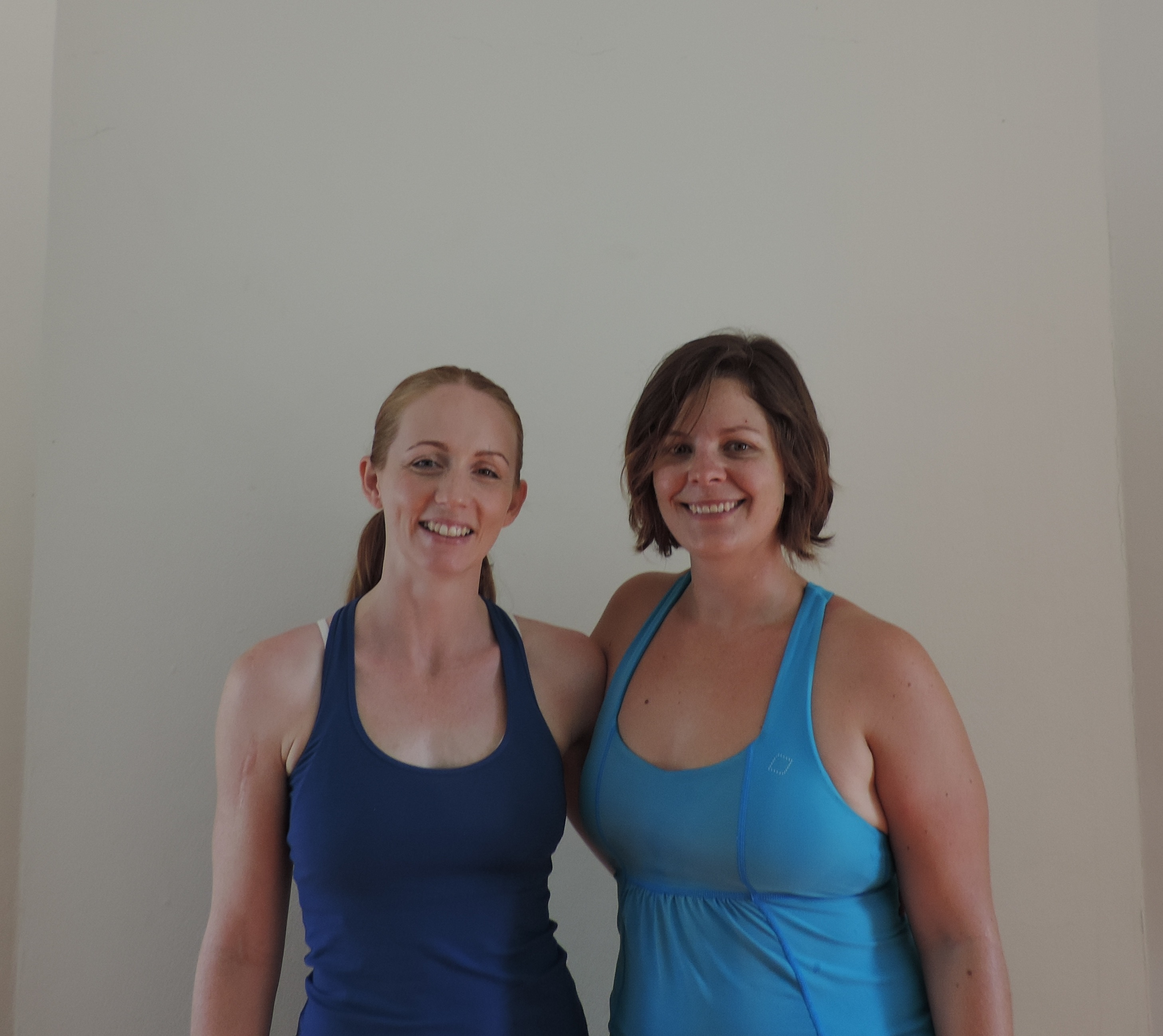 Live and Breathe Yoga Townsville Yogi of the month Gabi