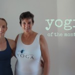 Live and Breathe Yoga : Bronwyn June 2015 Yogi of the month