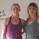 Live and Breathe Yoga Townsville Yogi of the Month Jo