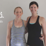 Live and Breathe Yoga Townsville Yogi of the month Alex