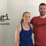 Yogi of the Month : April 2017 : Matt
