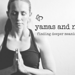 ashtanga yoga yamas and niyamas townsville