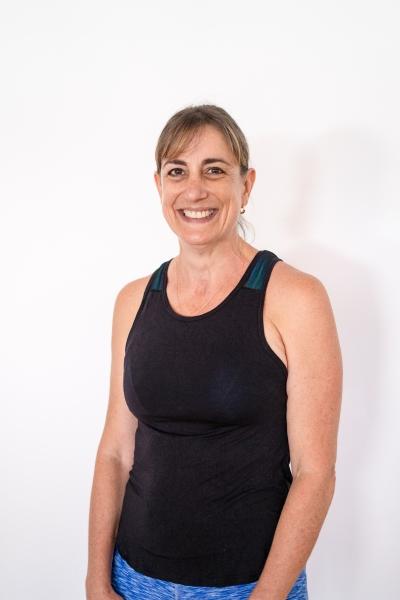 Helen Sheeran Meditation Townsville