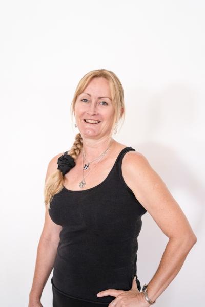 Jenni Scott Ashtanga yoga Townsville