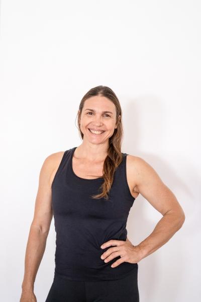 Dani Ceccarelli Ashtanga yoga Townsville