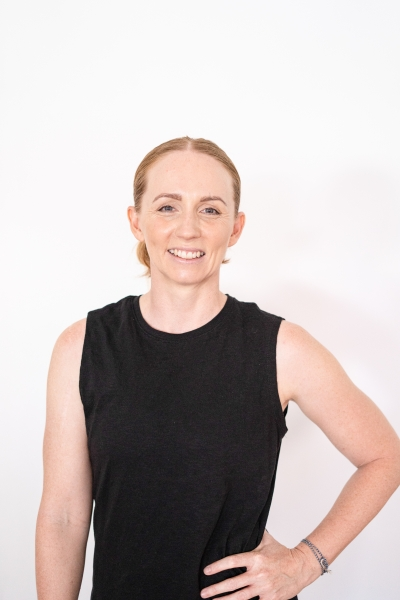 Allison Dearling Ashtanga Yoga Therapist Townsville